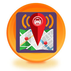 Overt Vehicle Tracking For Theft Monitoring in York