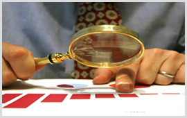 Asset Search - Private Investigator In York UK
