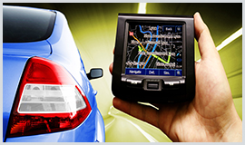 Vehicle Tracking Devices York