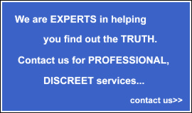 Contact Us - York private detective