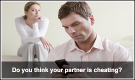Partner Cheating - private investigator in York UK